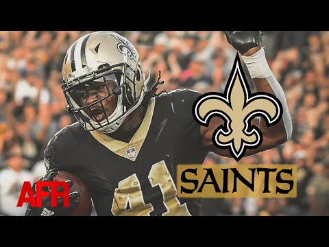 Projecting Alvin Kamara's contract value