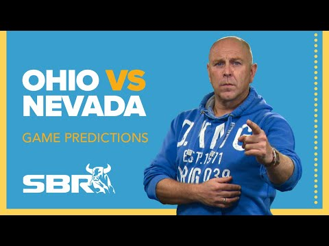 Ohio vs. Nevada | 2020 FAMOUS IDAHO POTATO BOWL | NCAA Football Game Predictions