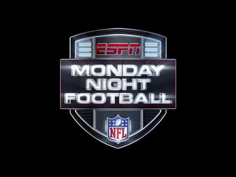 ESPN Monday Night Football Theme #1