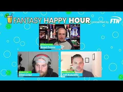 Fantasy Happy Hour