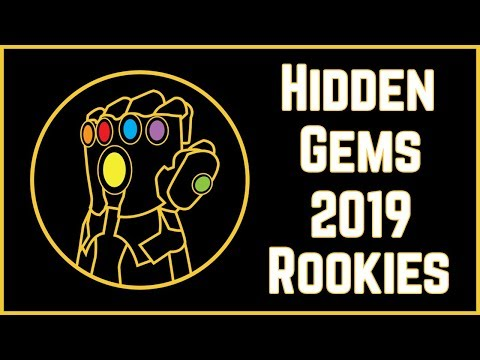Fantasy Football – Hidden Gems 2019 NFL Rookies