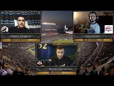 Previa de la semana 7 y Ravens TRADE Ngakoue: Crossover NFL + La Guarida + NFL Chile