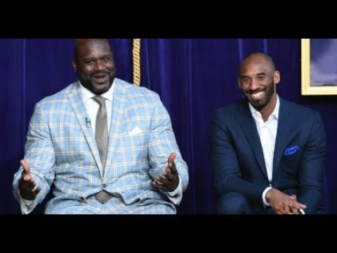SHAQ AND KOBE NOT APPROVING OF DWIGHT HOWARD'S RETURN TO THE LAKERS!!?
