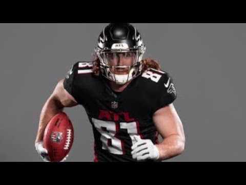 Why Hayden Hurst Has Top-5 Tight End Upside In 2020 Fantasy Football