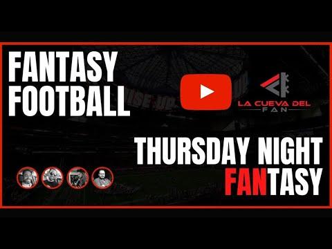 Thursday Night FANtasy 2020 – Semana 9