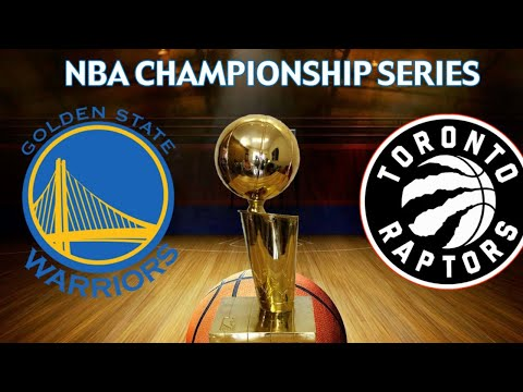 NBA Finals Game 1 Golden State Warriors vs Toronto Raptors NBA Finals  Live Stream
