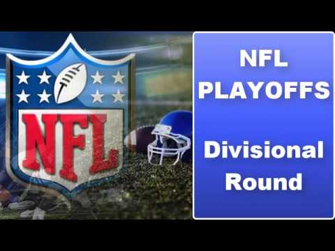 2019 NFL Playoffs – Divisional Round Picks & Locks