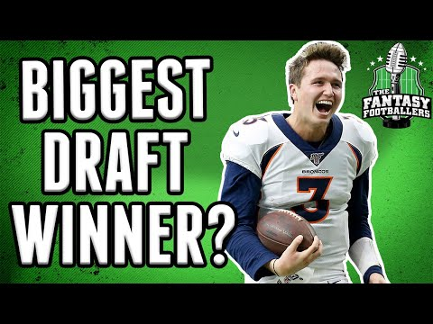 Is Drew Lock the Perfect Late Round QB in 2020 Fantasy Football Drafts?