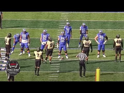 Kentucky Wildcats vs. Vanderbilt Commodores | 2020 College Football Highlights