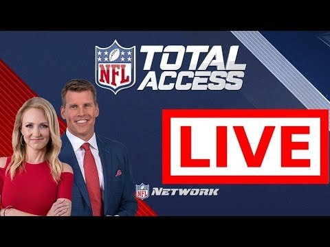 NFL Total Access LIVE 9/21/2020 | Bold Predictions for MNF: Raiders vs Saints on NFL Network