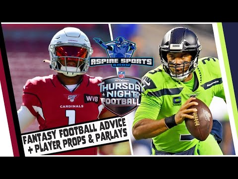Fantasy Football Advice | NFL TNF – Week 11