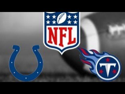 NFL Thursday Night Football Watch Party – Week #10 Colts vs. Titans.