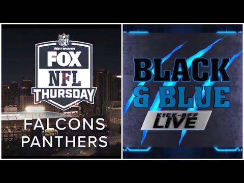 FOX46 Charlotte – 2020 Thursday Night Football Week 8 Intro with Panthers local Pregame