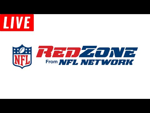 NFL Redzone Week 2 (1Pm Slate)| Live Play By Play & Reactions
