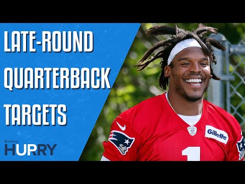 Fantasy Football Late-Round Quarterback Targets