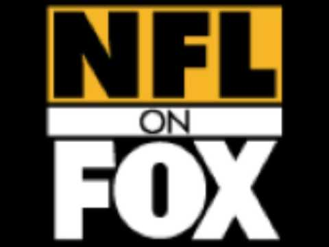 NFL on Fox – Theme music