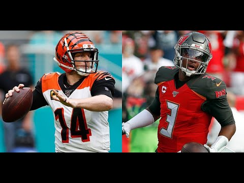 Fantasy Football 2020 Dynasty Stash: Andy Dalton vs Jamies Winston