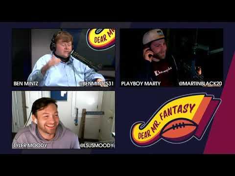 Dear Mr. Fantasy | September 16, 2020