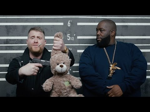 Run The Jewels – Legend Has It (Official Music Video From RTJ3 & Black Panther)