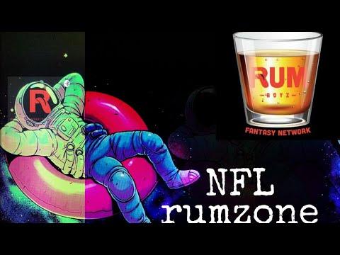NFL RumZone week 12 2020