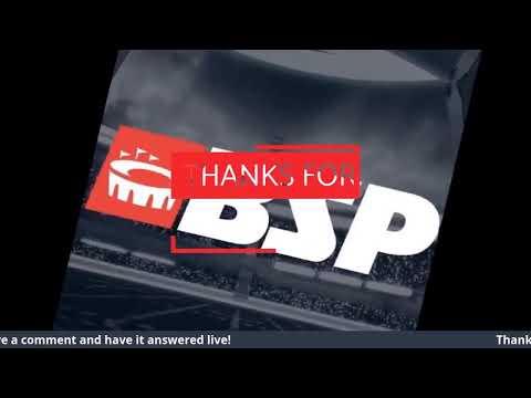BSP Sunday Morning Fantasy: Week 10