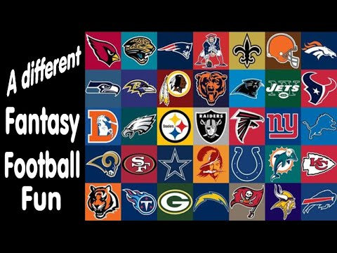 Fantasy Football Fun