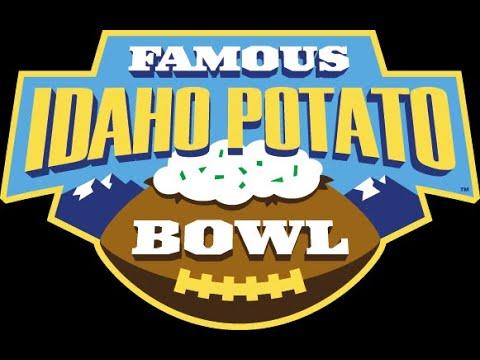 FAMOUS IDAHO POTATO BOWL PREVIEW / Ohio Bobcats – Nevada Wolfpack