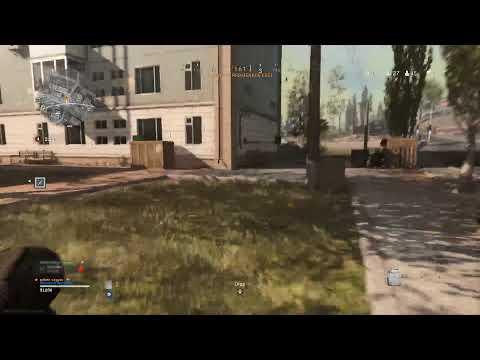 War Zone LIVE #2