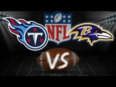 Live Reaction: Week 11 Tennessee Titans vs Baltimore Ravens | Watch Party at Tennessee Tap House