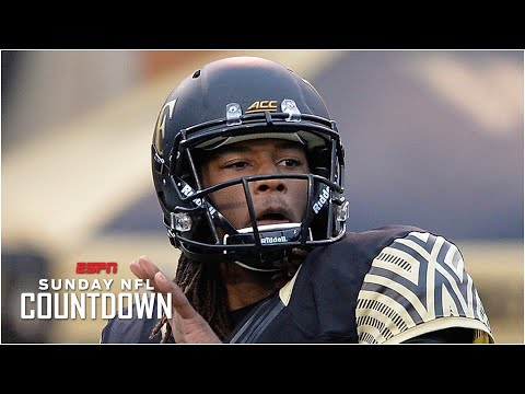 Who is Broncos starting QB Kendall Hinton? | NFL Countdown
