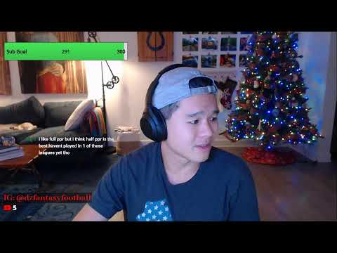 🔴LIVE – Fantasy Football Week 12 Recap | Most Updated News