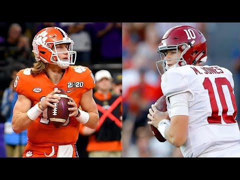 Mac Jones vs. Trevor Lawrence and Tua Tagovailoa to start this weekend