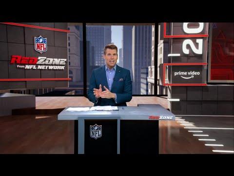2020 NFL RedZone Intro | Week 7