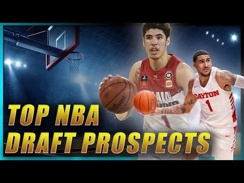 2020 NBA DRAFT PROSPECTS FOR FANTASY BASKETBALL AND DFS