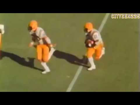 🏈LSU Football 1982 Season Recap🏈