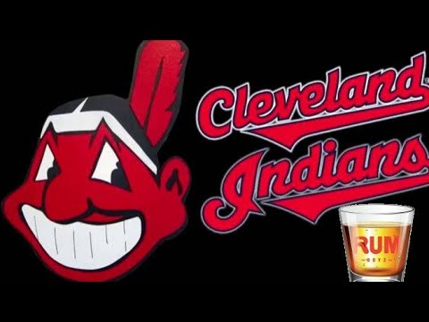 Cleveland Indians No More!