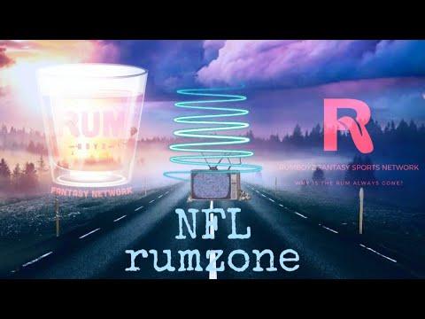 NFL RumZone week 17 2020