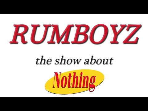 The Show About Nothing! Episode 1