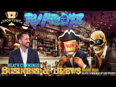 Business and Brews with Heath Cummings of CBS Sports