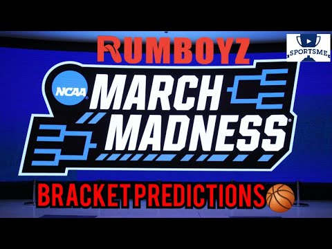 March Madness Bracket Predictions 2021