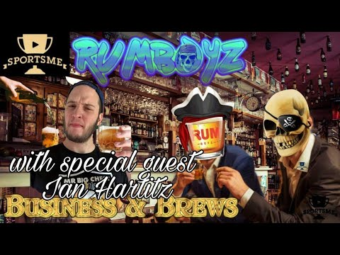 Business and Brews with Ian Hartitz of PFF