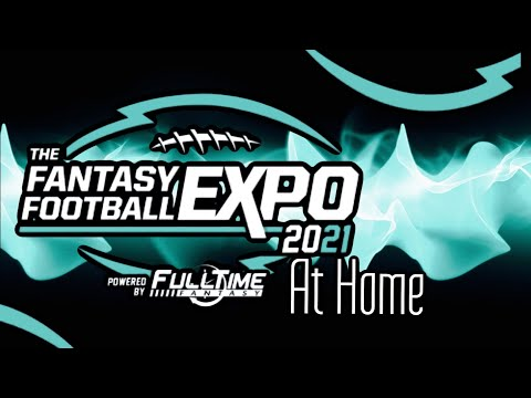 FF Expo At Home Draft Night IN