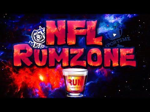 NFL RumZone Week 1 2021