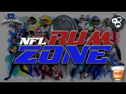 NFL RumZone Week 2 2021