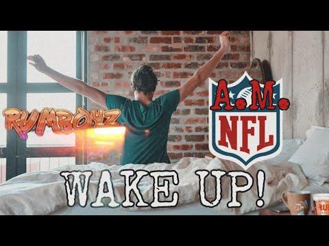 Rumboyz NFL AM!