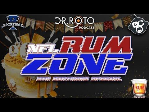 NFL RumZone Week 5 2021