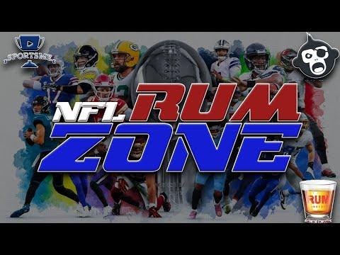 NFL RumZone Week 6 2021